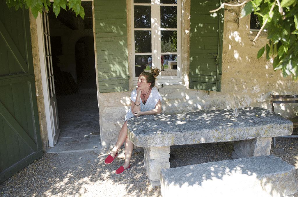 Perrine Muller