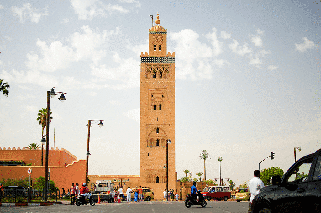 Koutabia, marrakech
