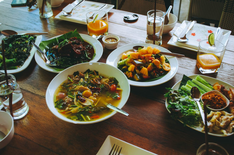 repas, CHIANG MAI
