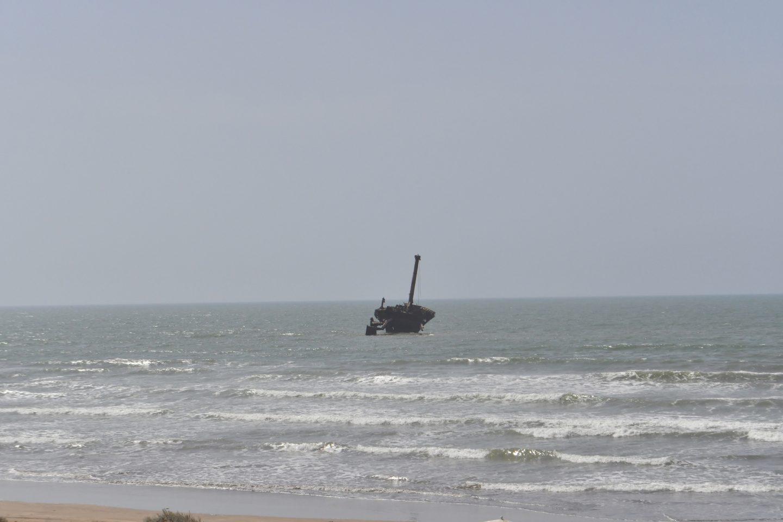 plage, MAZAGAN BEACH RESORT