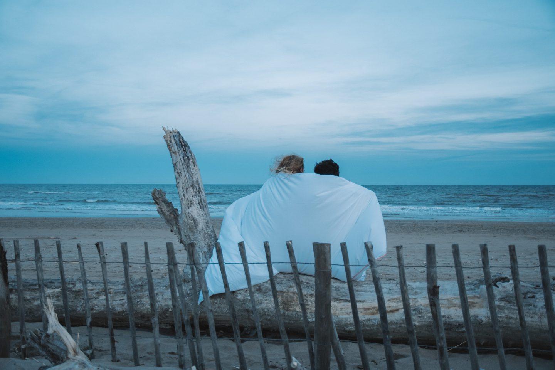 nous, la plage du castellas