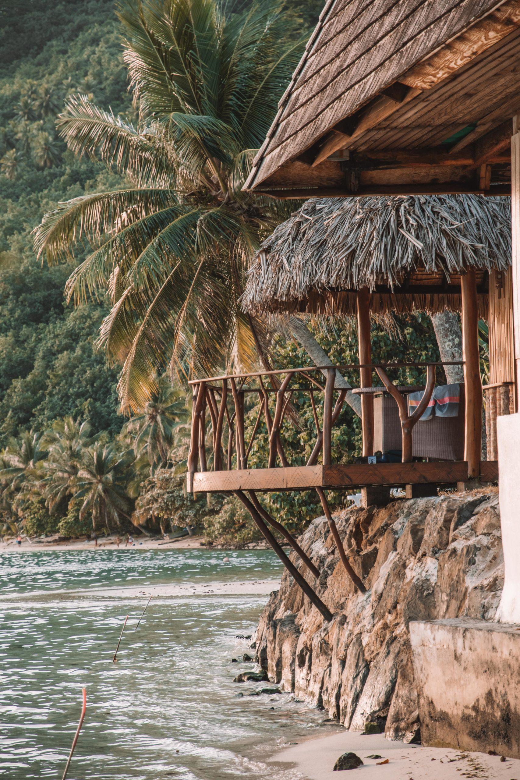 blog voyage en Polynésie Française