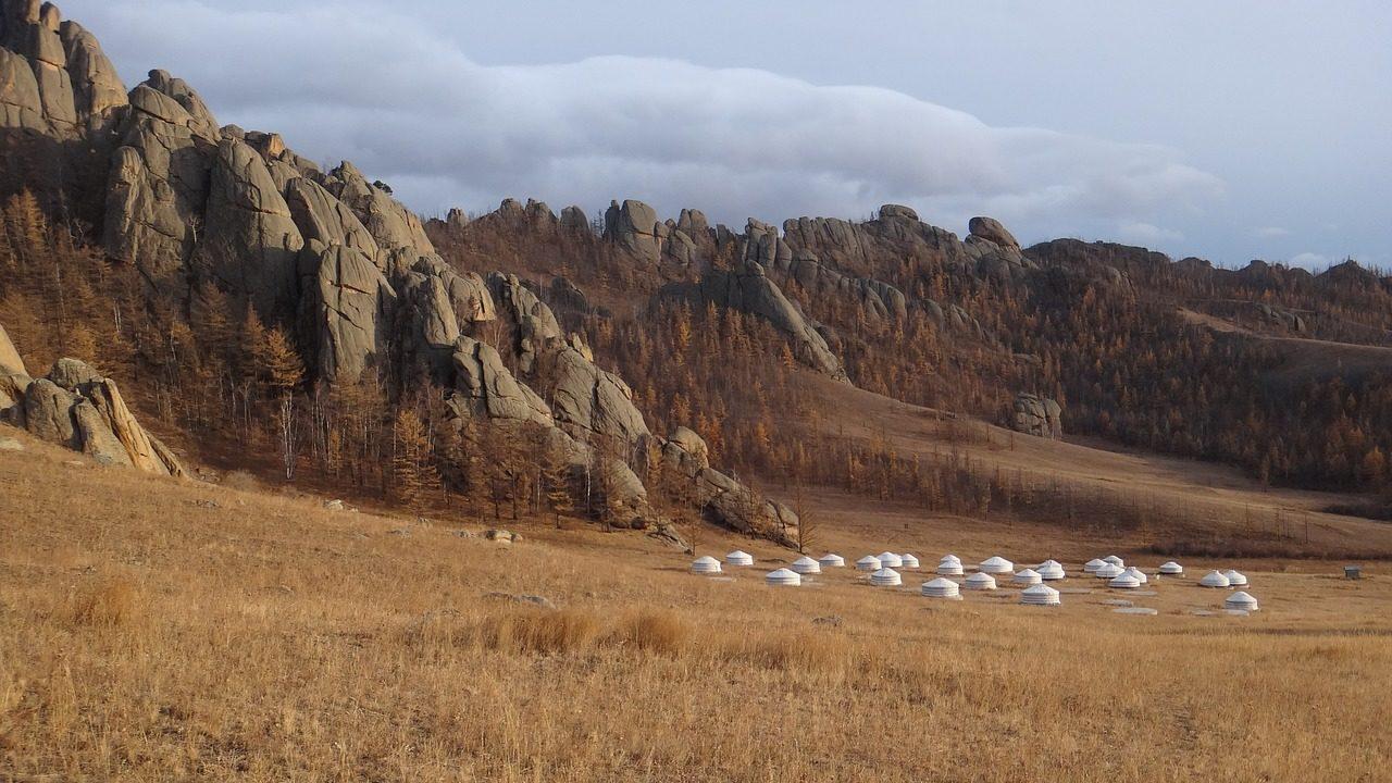 voyage initiatique en Mongolie